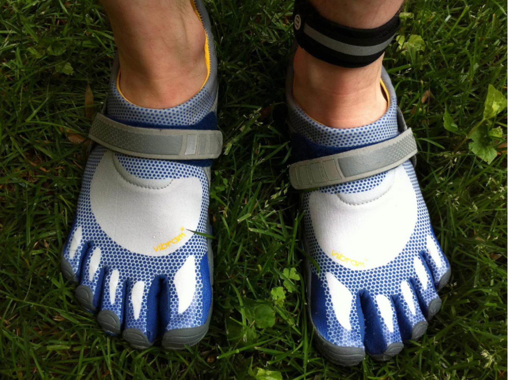 Vancouver podiatry Minimalist Shoes and Barefoot Running
